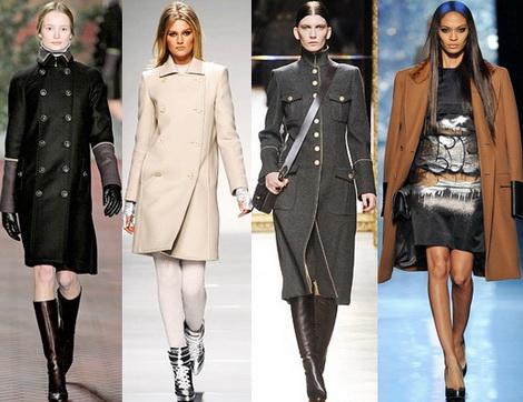 Где в Пензе купить пальто, в этом сезоне в моду входят приталенные.