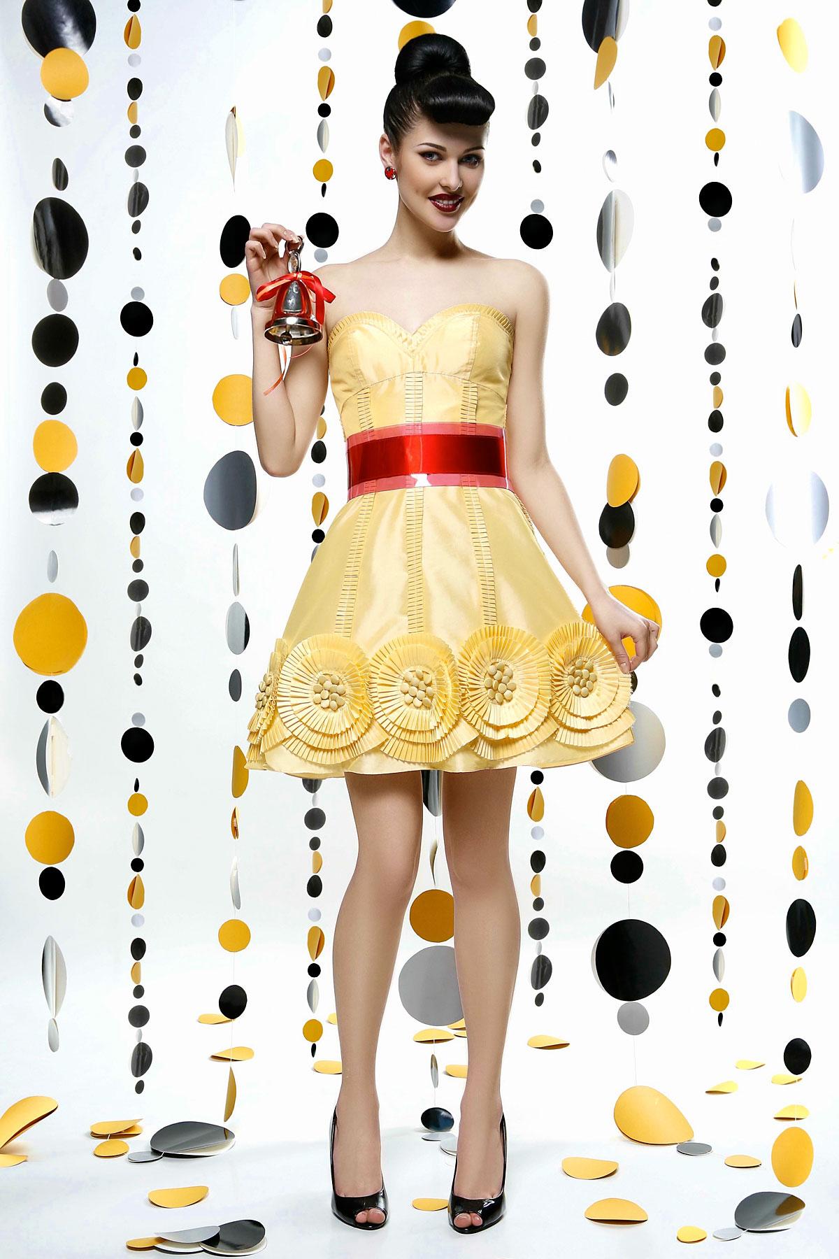 платья 60 х годов без руковов выкройки.