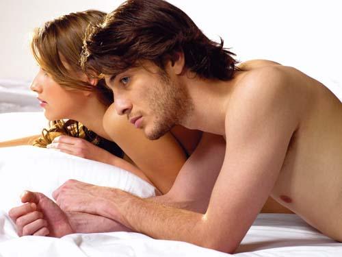 как повысить активность секса